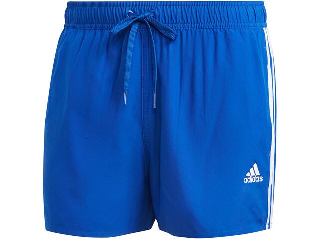 adidas 3S CLX Versatile Shorts Men, royal blue